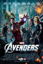 Marvel′ The Avengers