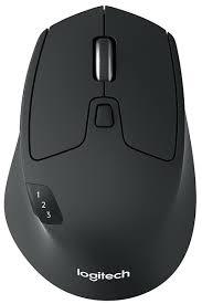 <b>Мышь Logitech M720</b> Triathlon беспроводная — купить в ...