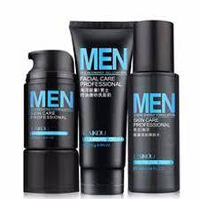 Ocean Energy for <b>Men</b>/ 3 piece face care set/l(<b>Toner</b>),l(Scrub ...