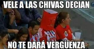 Memes America Vs Chivas 4 0 - memes america 4 chivas 0 and america ... via Relatably.com