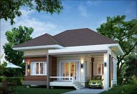 Small Picture Modern Bungalow House Plans In The Philippines Floor Plan Code