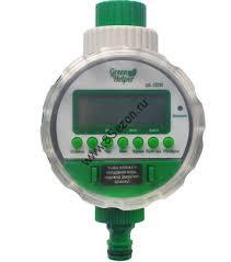 Купить <b>Green Helper Таймер</b> электронный шаровый <b>GA</b>-<b>322N</b> по ...