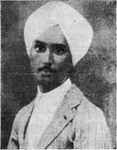 If there could be a tornado in human from, it would be found in that wiry, irrepresible and inspired person, Mr. Mahan Singh. - sikhsEAfricapart2_clip_image002