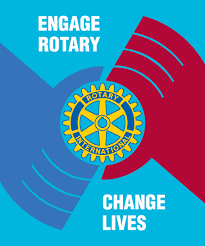 Image result for rotary international logo