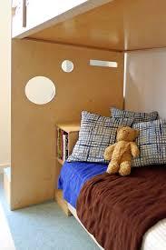 social space beneath the custom loft bed design by casa kids ny bunk bed steps casa kids