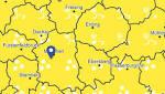 Wetter in München und Bayern: Schneefall und Frost – Warnung vor Glätte