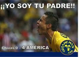 Memes Del Clasico America Chivas 2014 - memes del clasico america ... via Relatably.com
