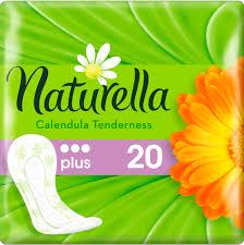 Женские гигиенические <b>прокладки</b> на каждый день <b>Naturella</b> ...