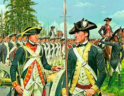 「the Continental Army,」の画像検索結果