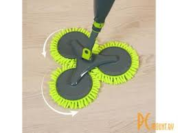 Купить <b>Швабра As Seen On</b> TV Livington 3 Magic Mop 360