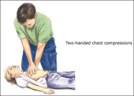 Hasil gambar untuk CPR children