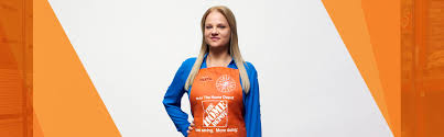 the home depot behind the apron bicycles and bucket lists home depot associate marta