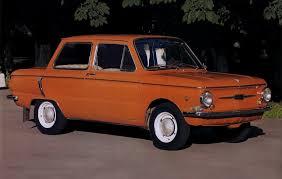 Отзыв владельца автомобиля <b>ЗАЗ</b> 968 1986 года ( 1972 – 1994 ...