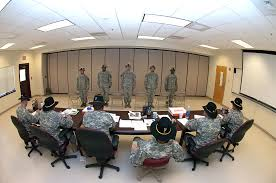 u s department of defense photo essay spur candidates participate in a board examination as part of the regiment s spur ride to win