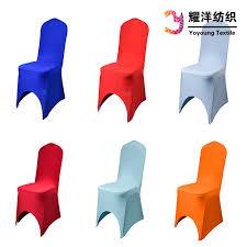 China <b>Hot Sale</b> Cheap <b>French</b> Wedding Chairs Spandex Chair ...