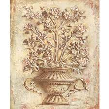 designs outdoor wall art:  artistic outdoor wall art is designed using the amazing design beautiful rose classico outdoor wall