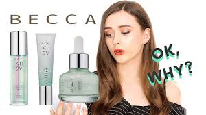 Hot or Not?   <b>BECCA SKIN LOVE</b> COLLECTION: Glow elixir ...