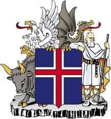 Image result for iceland parliament logo