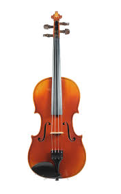 3/4 - Ernst Heinrich Roth Violine - Kindergeigen, Bubenreuth ... - 710_11384456384423_1