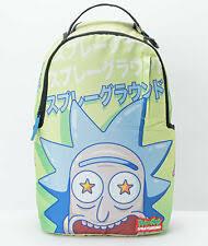 Мужской <b>рюкзак Sprayground</b> мультиколор - огромный выбор по ...