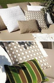 living group london miami fendi casa outdoor collection cushion details and colors how do you like the combination of white beige and green luxury living group