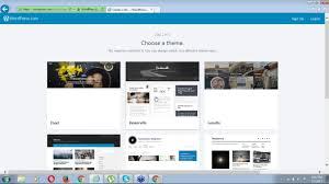 how to create website or blog using wordpress how to create website or blog using wordpress