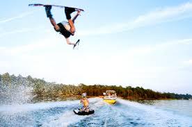 Image result for Wakeboarding: images