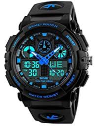 Buy <b>Sports Watches</b> for <b>Men</b>, Women & Children Online in India ...