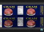 Images & Illustrations of cram