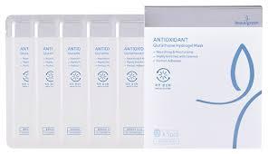 Beauugreen <b>Гидрогелевая маска с</b> антиоксидантным эффектом ...
