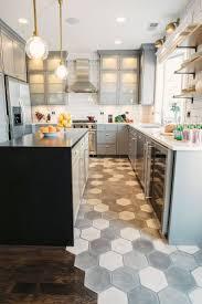 Tiles For Kitchen Floor 17 Best Ideas About Concrete Tiles On Pinterest Grey Bathroom