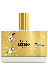 MEMO PARIS Eau De <b>Memo Eau De</b> Parfum 100ml - Harvey Nichols