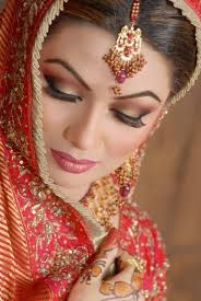 Image result for bridal makeup