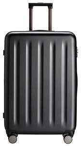 <b>Чемодан Xiaomi NinetyGo</b> PC Luggage 24'' 64 л — купить по ...