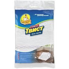 <b>Салфетка</b> для уборки хлопок Твист - купить в Выборге. ТД «Вимос»