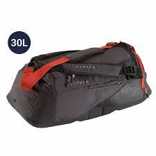 <b>Спортивная сумка для командных</b> видов спорта Away 30 литровu