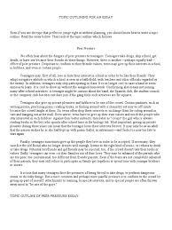 spm essays