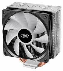 <b>Кулер</b> для процессора <b>Deepcool GAMMAXX GT</b> — купить по ...