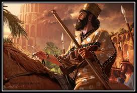 Resultado de imagen de el cautiverio de babilonia
