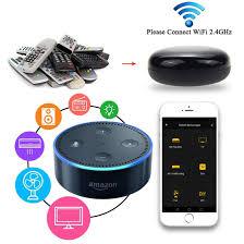 Buy HomeMate® Wi-Fi <b>Smart IR</b> Control Hub (Pack of 1) | <b>Smart</b> Air ...