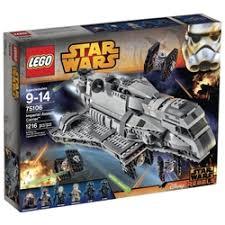 «<b>Конструктор Lego Star Wars</b> Имперский десантный корабль ...