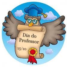 Resultado de imagem para feliz dia dos professores