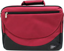 <b>Сумка Sumdex PON-302 RD</b> Double Compartment Computer Brief ...