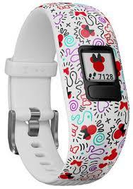 Garmin Vivofit jr. 2 <b>Disney Minnie Mouse</b> :: Спортивные <b>часы</b> и ...