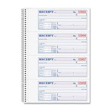 amazon com adams money and rent receipt book 2 part carbonless amazon com adams money and rent receipt book 2 part carbonless 2 75 x 7 13 inch detached spiral bound 200 sets per book sc1182 blank receipt forms