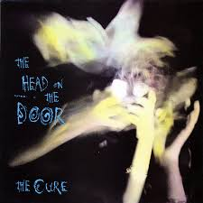 <b>The Cure</b> - The <b>Head</b> On The Door | Releases | Discogs
