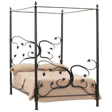 amusing design of the iron canopy bed with grey bed ideas added with black bones with amusing quality bedroom furniture design