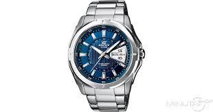 Купить <b>часы Casio</b> EDIFICE <b>EF</b>-<b>129D</b>-<b>2A</b> [2AER] - цена на Casio ...