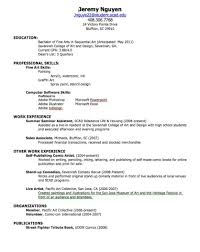 scholarship application cover letter sample resume resume for how my first resume i might try this kids can apply for jobs in the my how