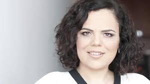 Mariana Gómez del Campo, senadora por el PAN. (Cortesía) - mariana-gomez-del-campo-opinin-ok